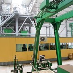 Технология производства брусчатки