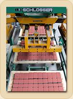 Технологія виробництва бруківки