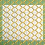 Брусчатка Треугольник