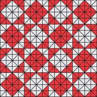 Бруківка Трикутник