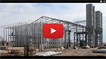 Будівництво третього заводу Озон