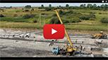 Озон - будівництво залізничної вітки