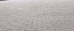 Бруківка Хвилька софт біля гіпермаркету