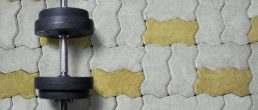 фото бруківка Хвилька рут