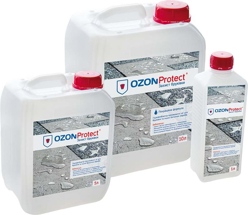 Ozon Protect