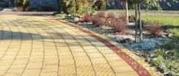 тротуарна плитка Магма класік