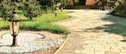 тротуарна плитка Магма класік, фото