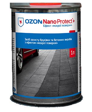 OZON Nano Protect+