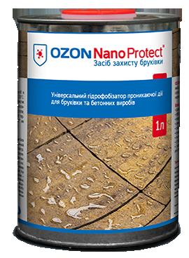 OZON Nano Protect