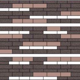 Схема укладання Бруківка Лінеа