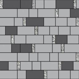 Схема Бруківка Новатор 8L