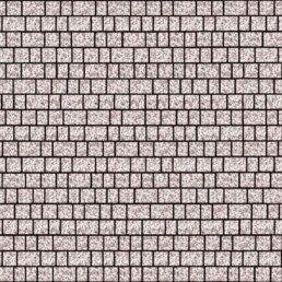 Схема укладання Бруківка Старе місто без фаски